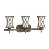 Millennium Lighting Lakewood 3 Light Vanity Light