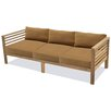 Forever Patio Anaheim Sofa with Cushions