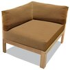 Forever Patio Anaheim Sectional Corner Chair with Cushion