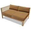 Forever Patio Anaheim Right Arm Sectional Piece with Cushions