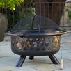 Borealis by Starsong Firenza Fire Pit
