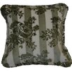 Denali Throws Heirloom Throw Pillow