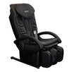 iComfort Faux Leather Zero Gravity Massage Chair with Ottoman