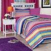 Lavish Home Siera Reversible Dorm Set