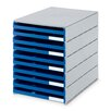 Styro Styroval 10-Drawer Lateral File