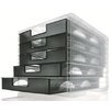 Styro LightBox 5-Drawers Lateral File