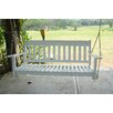 Fullrich Industries Seabrook Porch Swing