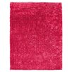 Rug Studio Metro Silk Hot Pink Area Rug