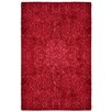 Rug Studio City Chic Red Area Rug