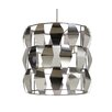 Gallis Crown 1 Light Drum Pendant