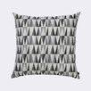 Scantrends Ferm Living Spear Cotton Throw Pillow
