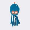 Scantrends Ferm Living Kids Brahms' Lullaby Octopus Mobile