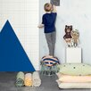 Scantrends Ferm Living Kids Teepee Quilted Blanket