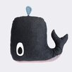 Scantrends Ferm Living Kids Brahms' Lullaby Whale Mobile