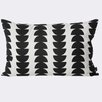 Scantrends Ferm Living Semicircle Cotton Lumbar Pillow