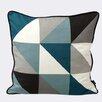 Scantrends Ferm Living Remix Silk Throw Pillow