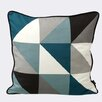 Scantrends Ferm Living Remix Silk Throw Pillow