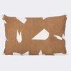 Scantrends Ferm Living Cut Cotton Lumbar Pillow