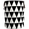 Scantrends Triangle Laundry Basket