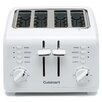 Cuisinart 4 Slice Compact Toaster
