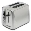 Cuisinart 2 Slice Compact Toaster