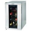 Cuisinart Private Reserve 8 Bottle Single Zone Freestanding Wine Refrigerator
