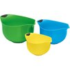 Cuisinart 3 Piece Mixing Bowl Set