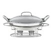 Cuisinart Classic Entertaining Round Buffet Server