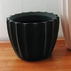 Slide Design Round Pot Planter