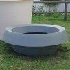 Slide Design Giò Piatto Round Pot Planter