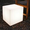 "Slide Design Cubo Geoline 11.8"" Floor Lamp"
