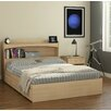Nexera Alegria Storage Customizable Bedroom Set