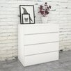Nexera BLVD 4 Drawer Chest