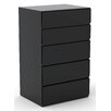 Avenue 5 Drawer Chest