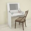 Nexera BLVD Vanity with Mirror