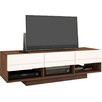Nexera Sequence TV Stand