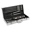 cook in garden 9 Piece Barbecue Chef Set (Set of 4)