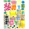 GreenBox Art Botanica by Donna Ingemanson Painting Print on Wrapped Canvas
