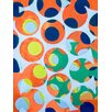 GreenBox Art DUZ by Marie Kazalia Painting Print on Wrapped Canvas