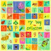 Oopsy Daisy My Bug Collection Canvas Art