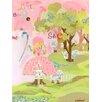 Oopsy Daisy Little Bo Peep Canvas Art