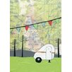 Oopsy Daisy Sisters Camper Canvas Art
