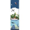 Oopsy Daisy World Explorers by Katy Yeaw Growth Chart