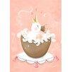 Oopsy Daisy Golden Goose by Kris Langenberg Canvas Art