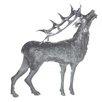DJA Imports Moose Statue