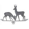 DJA Imports Deer Statue