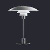 """Louis Poulsen PH 21.6"""" H Table Lamp with Bowl Shade"""