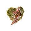 Konesar Preserved Moss Heart
