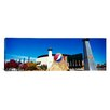 iCanvas Panoramic Pepsi Center, Denver, Colorado Photographic Print on Canvas