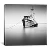 iCanvas 'Barco Hundido' by Moises Levy Photographic Print on Canvas